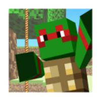 Ninja Climber android app icon
