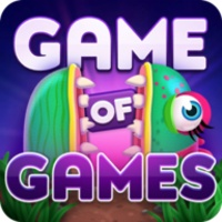 Game of Games the Game android app icon