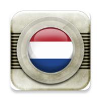 Radios Nederland icon