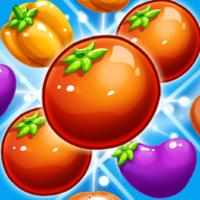 Garden Craze - Match 3 Game android app icon