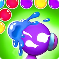 Mars Pop - Bubble Shooter android app icon