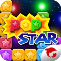 PopStar! android app icon