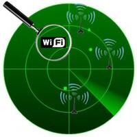 Wireless Network Watcher icon