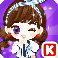 FJ Girl Group Style android app icon
