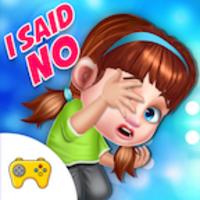 Child Safety Stranger Danger Awareness android app icon