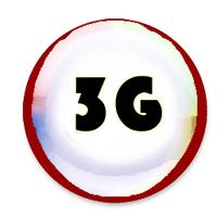3GP Player icon