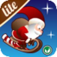 Tiny Santa Free android app icon