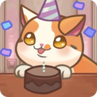 Furistas Cat Cafe android app icon