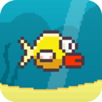 Flappy Fishy android app icon