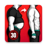 Lose Weight App for Men icon