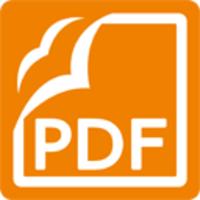Foxit PDF Reader Portable icon