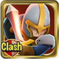Clash of Throne android app icon