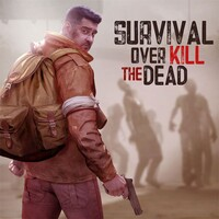 Overkill the Dead: Survival android app icon