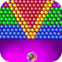 Balloon Fly Bubble Pop android app icon