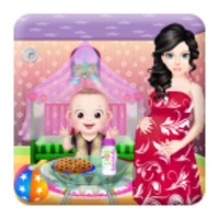 New Born Birth Feeding android app icon