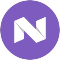 Nougat Launcher