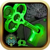 Ghost House Escape android app icon