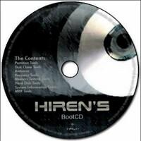 Hiren's BootCD icon