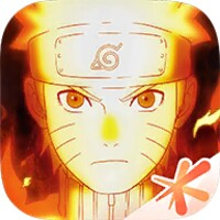 Naruto: Ultimate Storm icon