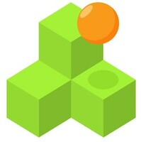 QUBES android app icon
