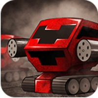 Robo Smasher android app icon