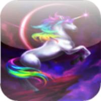 Unicorn Run android app icon