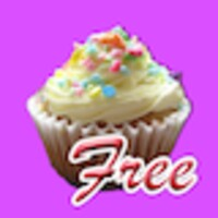 Cupcake Maker: Cooking Food Free android app icon