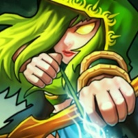 Defender Heroes Castle Defense android app icon