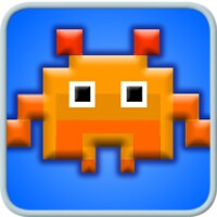 Invaders Androidia(free ver) android app icon