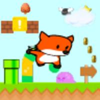 Creative Fox android app icon