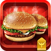 Burger Maker 2 android app icon