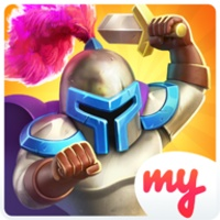 Might and Glory: Kingdom War android app icon