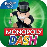 Monopoly Dash android app icon