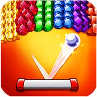 Jewels Breaker Puzzle:Brick breaker challenge android app icon