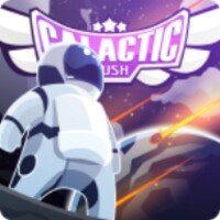 Galactic Rush android app icon