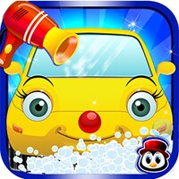 Car Wash And Repair android app icon