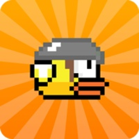TimberBird android app icon