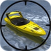 SpeedBoat Shooting android app icon