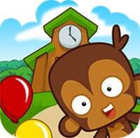 Bloons Monkey City android app icon