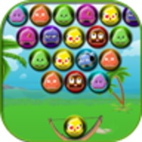 Underwater Bubble Shooter android app icon
