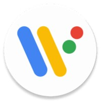 Android Wear icon