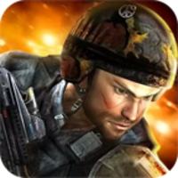Sniper Killer android app icon