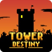 Tower of Destiny android app icon