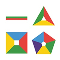 Shape Twister android app icon