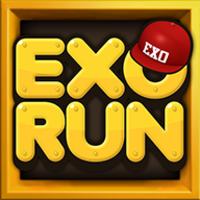 EXORUN android app icon