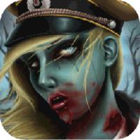Zombie 2015 android app icon