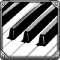 Cool Piano android app icon