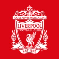 The Official Liverpool FC App icon