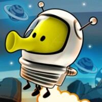 Doodle Jump Galaxy android app icon