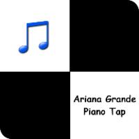 Ariana Grande Piano Tap android app icon